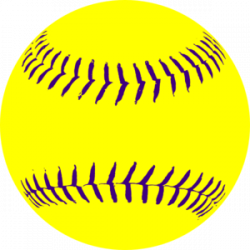 Free Purple Softball Cliparts, Download Free Clip Art, Free ...