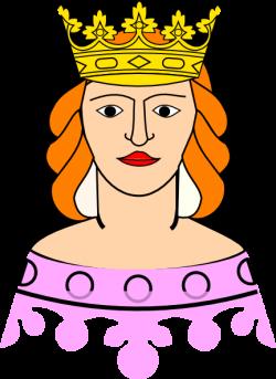 Queen Free Clipart