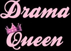 drama queen dramaqueen baby pink tumblr facebook instag...