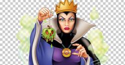 Evil Queen Snow White And The Seven Dwarfs Maleficent Ursula ...