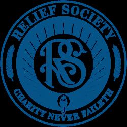 dw decorative: LDS Relief Society Logo | church ideas | Pinterest ...
