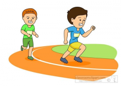 The Top 5 Best Blogs on Swimming Race Clipart
