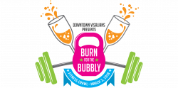 Burn for the Bubbly