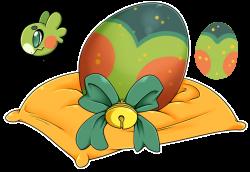 Eggy Raffle #6 - Tropical Holiday [CLOSED] by Wyngrew on DeviantArt