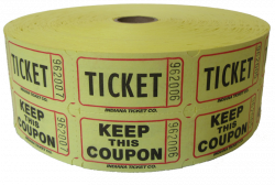 buy raffle ticket rolls - Romeo.landinez.co