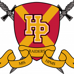 MIS/HPMS Raider News on Twitter: