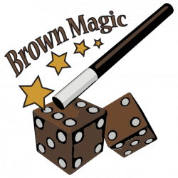 What is The Brown Magic | Beast Coast Gaming