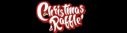 Christmas-Raffle-Website-Logo | St Luke's Hospice Plymouth