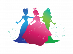 Disney Theme Characters | Princess Party Squad