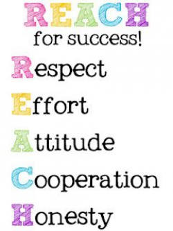 this site has the CUTEST inspirational classroom signs!!! so ...