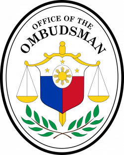 File:Ombudsman of the Philippines (Tanodbayan).svg - Wikipedia