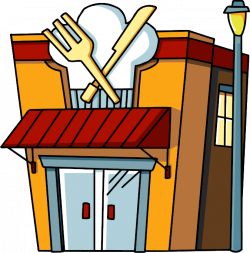 28+ Collection of Restaurant Clipart Png | High quality, free ...