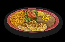 Platters – Taco Villa