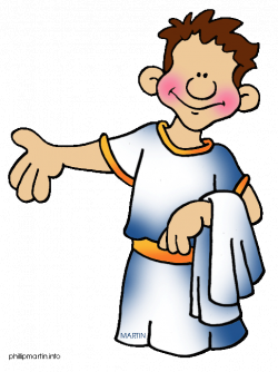 Ancient Roman Clipart
