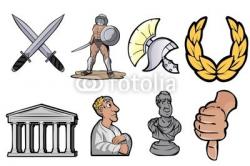 Roman Art Clipart 1359 Best Romans Images On Pinterest | alihkan.us