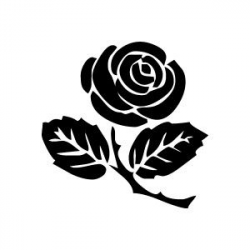 Rose clipart. Free graphics, images and pictures of rosebud ...