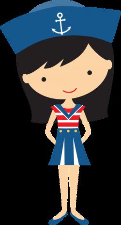 Black haired girl sailor | Bottle Cap and Images | Pinterest | Clip ...