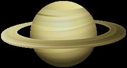 Saturn PNG Clip Art - Best WEB Clipart