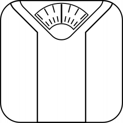 Free Bathroom Scale Cliparts, Download Free Clip Art, Free ...