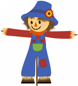 scarecrow clipart - Google Search | Signage | Pinterest | Scarecrows ...