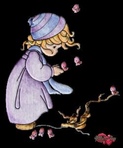 Precious Moments Scarecrow Clipart (44+)