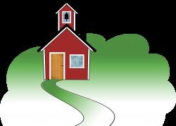 Angell's: Home School Logo