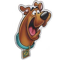 Miedo Scooby Automotive para, Scooby Doo, curvada ...