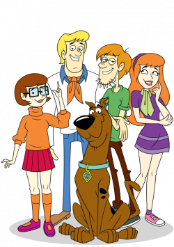 Image - BCSD gang artwork.png | Scoobypedia | FANDOM powered by Wikia