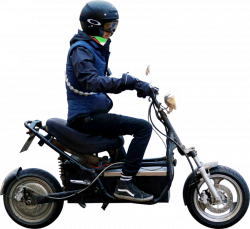 i electric scooter png - Free PNG Images | TOPpng