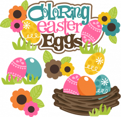 Easter - Miss Kate Cuttables | Product Categories Scrapbooking SVG ...