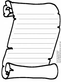scroll clip art. | Clipart Panda - Free Clipart Images