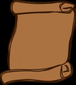 Scroll Clip Art at Clker.com - vector clip art online, royalty free ...