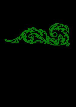 Clipart - Scroll-for-plotter