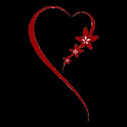 Heart Transparent Clipart - Clipart Kid | Hearts ♥ L♥ve ...