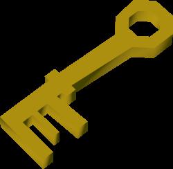 Key (The Lost Tribe) | RuneScape Wiki | FANDOM powered by Wikia