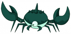 Image - MonsterCrab.png | Steven Universe Wiki | FANDOM powered by Wikia