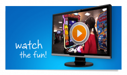 Fun Videos for Kids | Chuck E. Cheese's