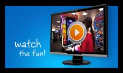 Fun Videos for Kids | Chuck E. Cheese's