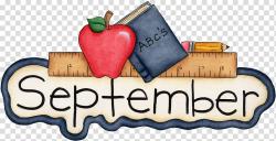 September illustration, Elementary school First day of ...