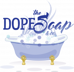 Soap Bars – The Dope Soap Co