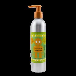 Shampoo Wash & Bubble Bath (9.5oz/280ml) – Balm! Baby Natural and ...