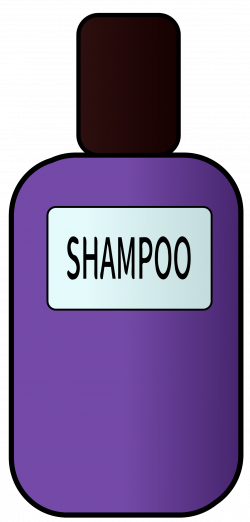 19 Shampoo clipart HUGE FREEBIE! Download for PowerPoint ...