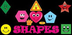 Shapes – Toddler Fun Education – GAMENICA