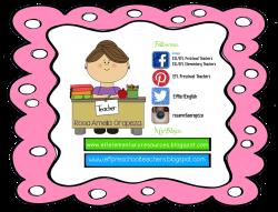 ESL/EFL Preschool Teachers: Shapes Activities for Preschool ELL