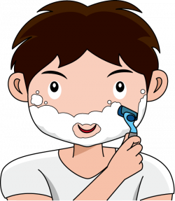 Shave clipart - Clipground