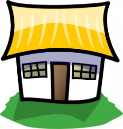 Shelter Clipart   Clipart Panda - Free Clipart Images