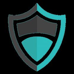Shield emblem logo - Transparent PNG & SVG vector