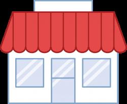 Store Building Free Clipart | clipart | Pinterest | Building, Store ...