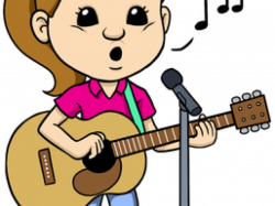 19 Musician clipart children's HUGE FREEBIE! Download for PowerPoint ...