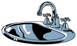Beautiful Clean Bathroom Sink Clipart - Amazing Bathroom idea ...